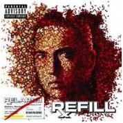 Eminem: Relapse: Refill - CD
