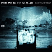 Enrico Rava Quartet, Gianluca Petrella: Wild Dance - CD