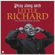 Little Richard: Play along with Little Richard + 2 Bonus Tracks - Plak