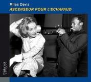 Miles Davis: Ascenseur pour l'Echafaud + 4 Bonus Tracks - CD