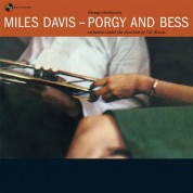 Miles Davis: Porgy And Bess - Plak