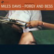 Miles Davis: Porgy And Bess - Plak