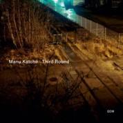 Manu Katché: Third Round - CD