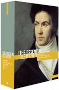 Çeşitli Sanatçılar: Beethoven: The Essential Beethoven - DVD