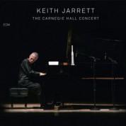 Keith Jarrett: The Carnegie Hall Concert - CD