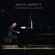 Keith Jarrett: The Carnegie Hall Concert - CD