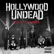 Hollywood Undead: Day Of The Dead - CD