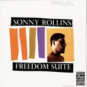Sonny Rollins: Freedom Suite - Plak