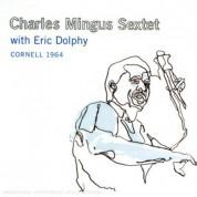 Charles Mingus: Cornell 1964 - CD