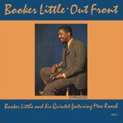 Booker Little: Out Front - Plak