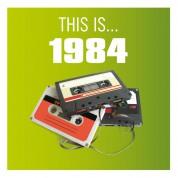 Çeşitli Sanatçılar: This is... 1984 - CD