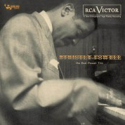 Bud Powell: Strictly Powell - CD