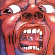 King Crimson: In the Court of King Crimson (40th Anniversary - Limited Edition - 200g) - Plak