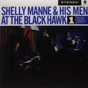 Shelly Manne: At The Black Hawk Vol.1 - Plak