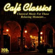 Cafe Classics (Australia Only) - CD