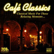 Cafe Classics (Australia Only) - CD