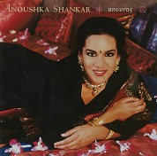 Anoushka Shankar: Anourag - CD