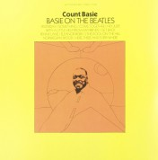 Count Basie: Basie On The Beatles - Plak