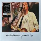 Paul McCartney: Amoeba's Gig (Clear / Hazy Amber Transparent Vinyl) - Plak
