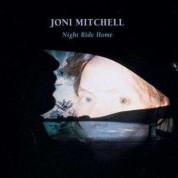 Joni Mitchell: Night Ride Home - CD