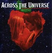 Çeşitli Sanatçılar: Across The Universe (Soundtrack) - CD
