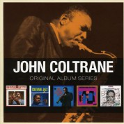 John Coltrane: Original Album Series - CD