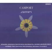 Çeşitli Sanatçılar: Camport - CD