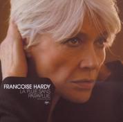 Françoise Hardy: La Pluie Sans Parapluie - CD