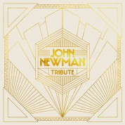 John Newman: Tribute - CD