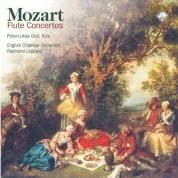 Peter-Lukas Graf, English Chamber Orchestra, Raymond Leppard: Mozart: Flute Concertos - CD