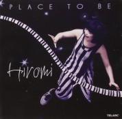 Hiromi Uehara: Place To Be - CD