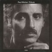 Paul Motian: Tribute - CD