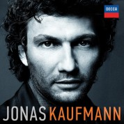 Jonas Kaufmann - CD