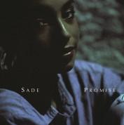Sade: Promise - Plak