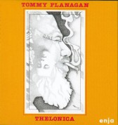 Tommy Flanagan: Thelonica - CD