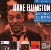 Duke Ellington: Original Album Classics - CD