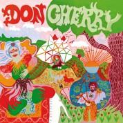 Don Cherry: Organic Music Society - Plak