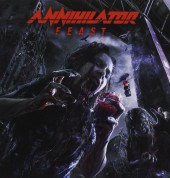 Annihilator: Feast - CD