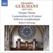 Guilmant: Organ Works - CD