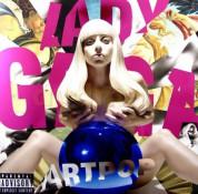 Lady Gaga: Artpop - Plak