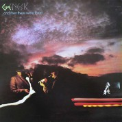 Genesis: And Then There Were Three (2018 Reissue) - Plak