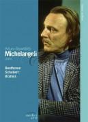 Arturo Benedetti Michelangeli: Classic Archive: Arturo Benedetti Michelangeli - DVD