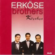 Erköse Brothers: Köçekçe - CD