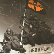 Wu-Tang Clan: Iron Flag - Plak