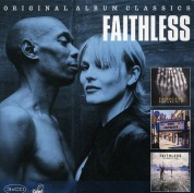 Faithless: Original Album Classics - CD