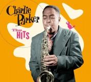 Charlie Parker: The Hits (70 Tracks!) - CD