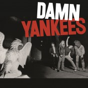Damn Yankees - Plak