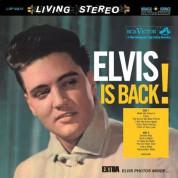 Elvis Presley: Elvis Is Back - Plak