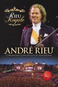 André Rieu: Rieu Royale - BluRay