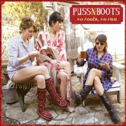 Puss N Boots, Sasha Dobson, Norah Jones, Catherine Popper: No Fools, No Fun - CD